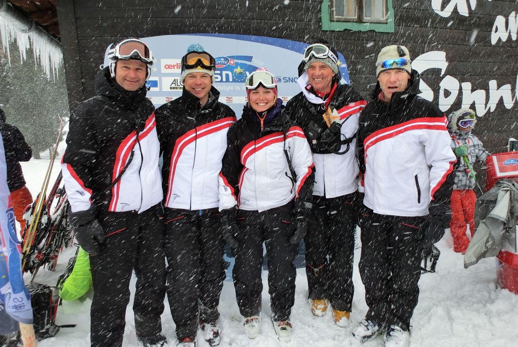 Trainerteam-2012/13 alpin